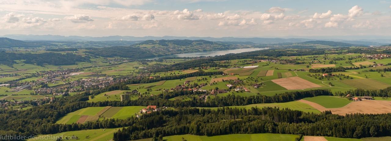 Aargau, Luzern, Rigi, Luftbild, luftbilder-deutschland.com